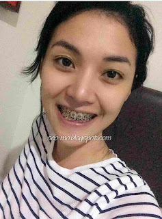 Foto Mezty Mez Tanpa Make Up Tanpa Edit