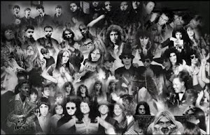 L'histoire du rock