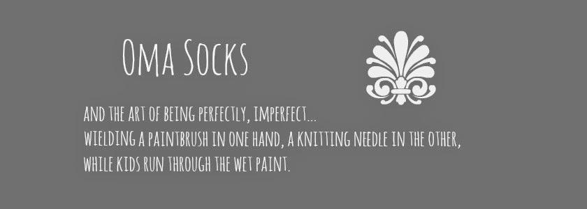 Oma Socks
