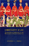 Christianity and Law