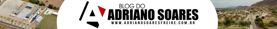 Blog do Adriano Soares