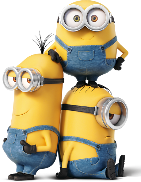 My Life Minions The Movie Im 193 Genes Png Crafts