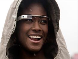 Google Glass ile Fotoğraf Çekmek