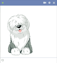 Sheepdog Icon