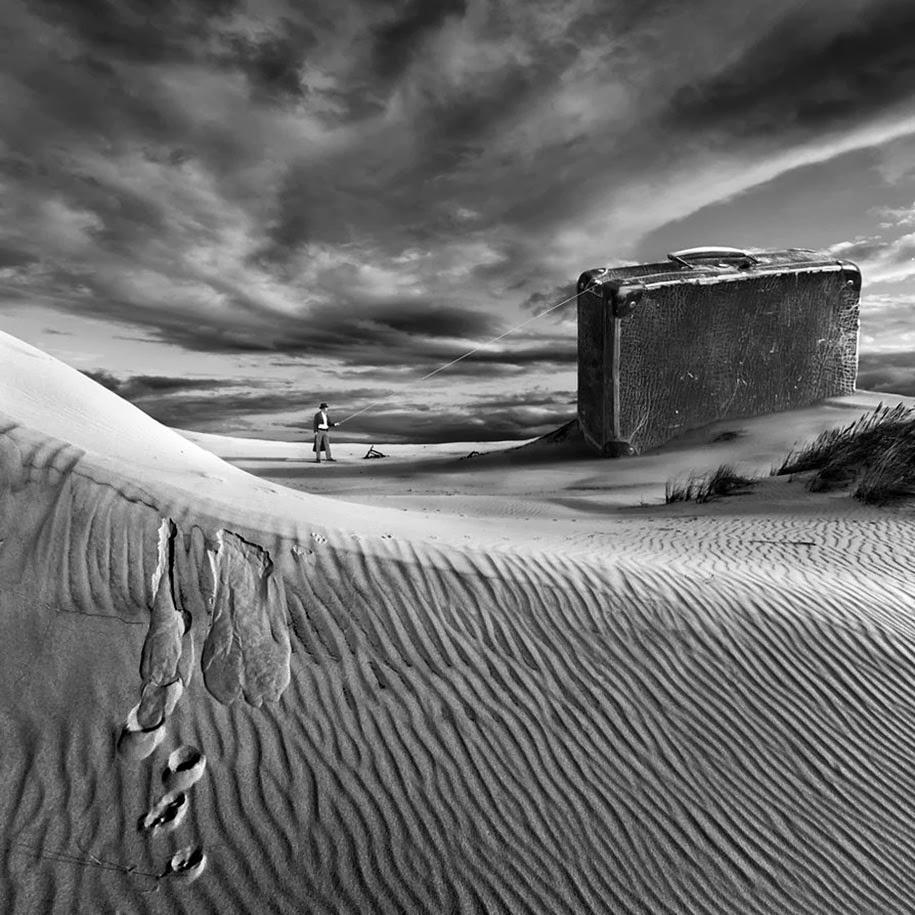 Photo Manipulations by Dariusz Klimczak5