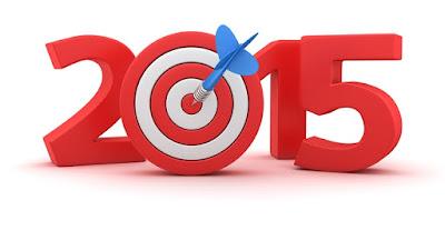 Selamat Tinggal 2015