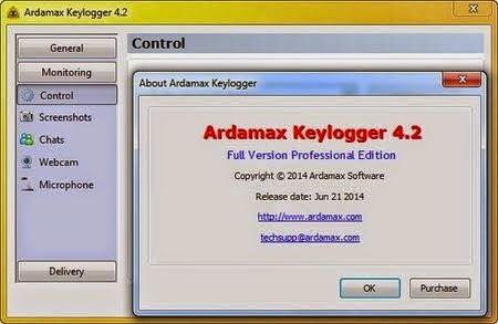 ardamax keylogger download with crack