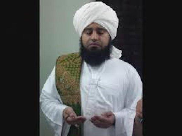 Molana Badshah Khan