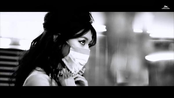 Sooyoung Mr. Mr. Teaser