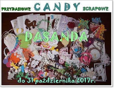 Candy scrapowe