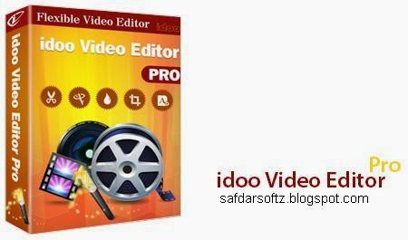 idoo video editor pro full crack