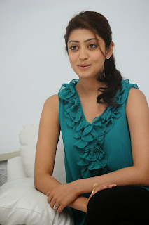 Actress Praneetha Latest Pictures at Attarintiki Daredi Movie Interview  0056