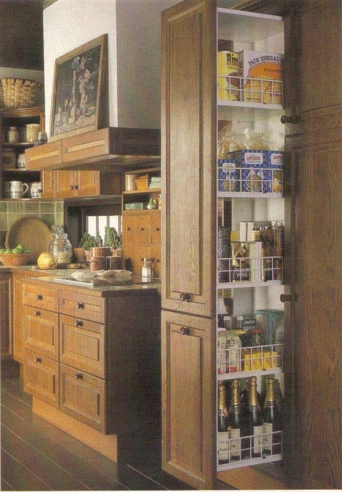 bien disposer les meubles de cuisine comment a marche