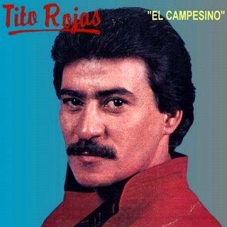 Tito Rojas mas joven