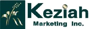 Keziah Marketing Inc.