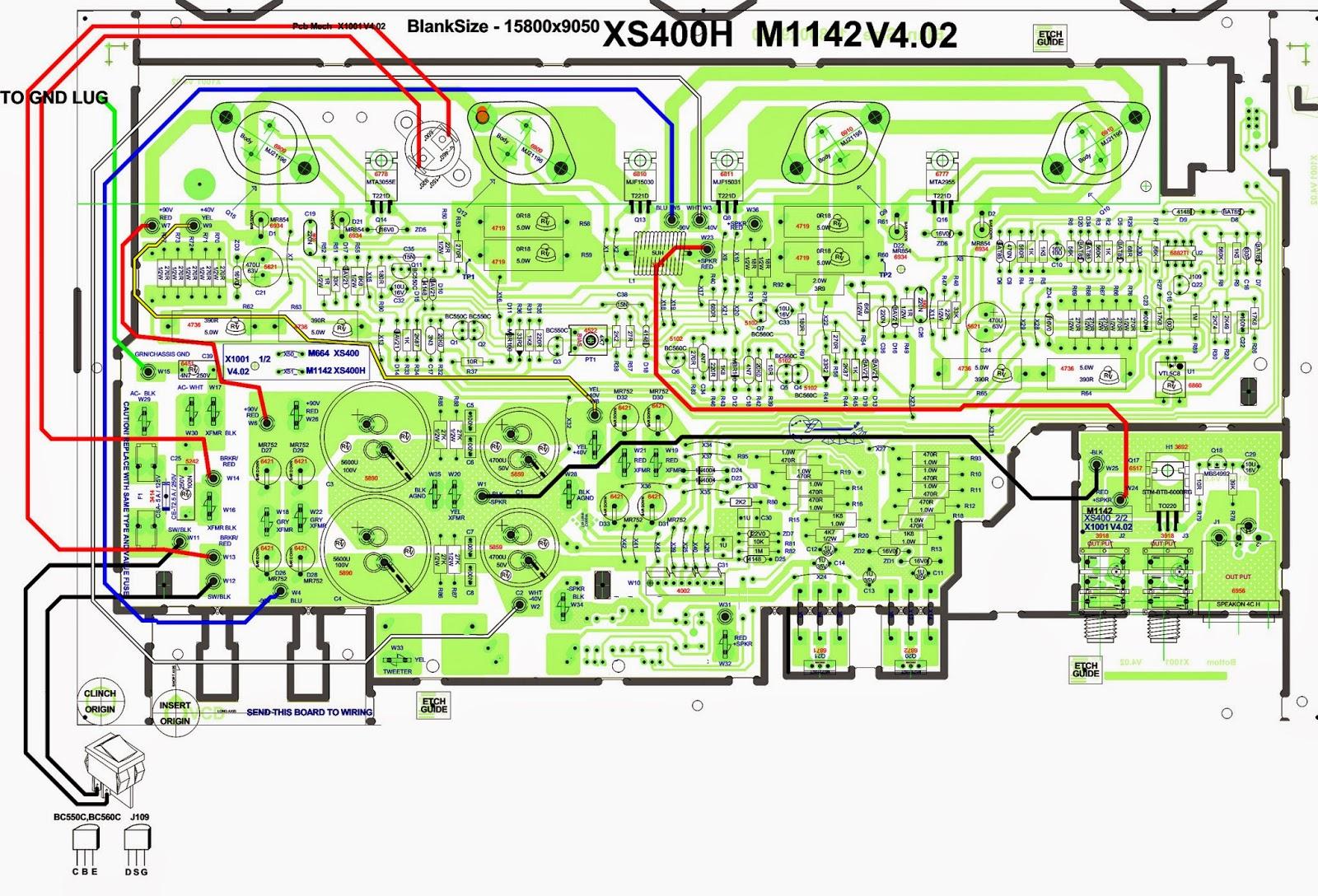 samsung sound bar wiring diagram
