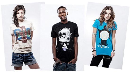 Urban clothing stores women