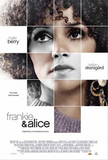 Frankie and Alice (2014) Bioskop