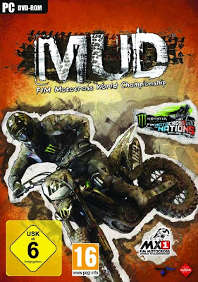 MUD: FIM Motocross World Championship (2012) [Reloaded][Multi5][ES]