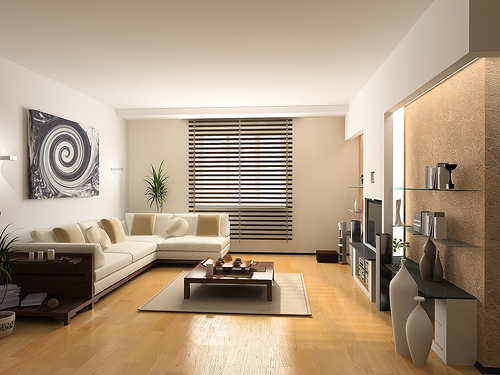 Modern Home Designs Interior.