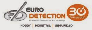eurodetection tienda