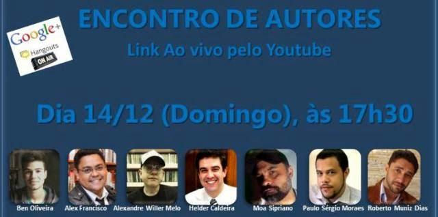 Escritores Brasileiros Debatem Criação Literária e Mercado Editorial