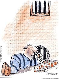 Jail Escape Comic