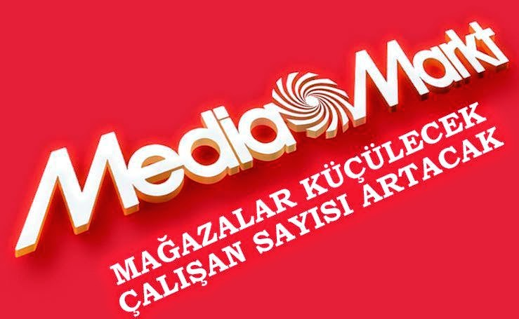 media markt eleman alımı