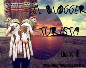 El Blogger Turista