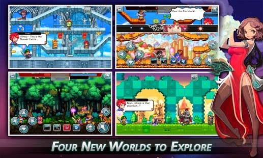 ILLUSIA 2 Android Apk Full Version Pro Free Download
