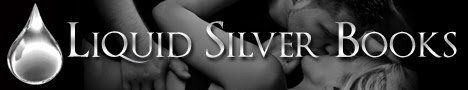 Sexy, Sultry, Sensuous...Liquid Silver is HOT!