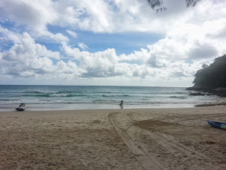 Phuket blog - Realx bay beach