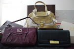 Coach Wristlets & Mini Satchel - Thanks Mimi