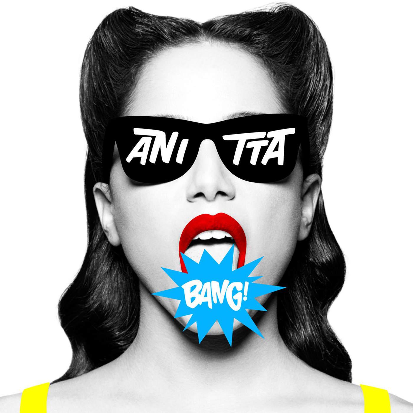 Baixar Anitta - BANG Grátis MP3