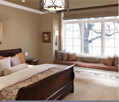 Decorar habitaciones muebles habitaci n matrimonio - Lamparas de habitacion de matrimonio ...