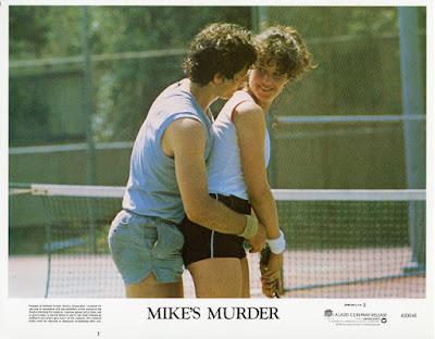 Mike's Murder cut scenes