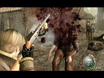 Download – Resident Evil 4 [PC] Completo