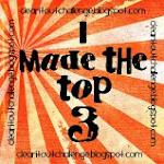 I'm a top 3 :)