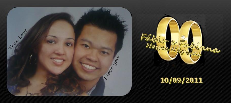 Fábio e Fabiana