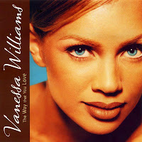 Vanessa Williams - The Way That You Love (CDM) (1995)