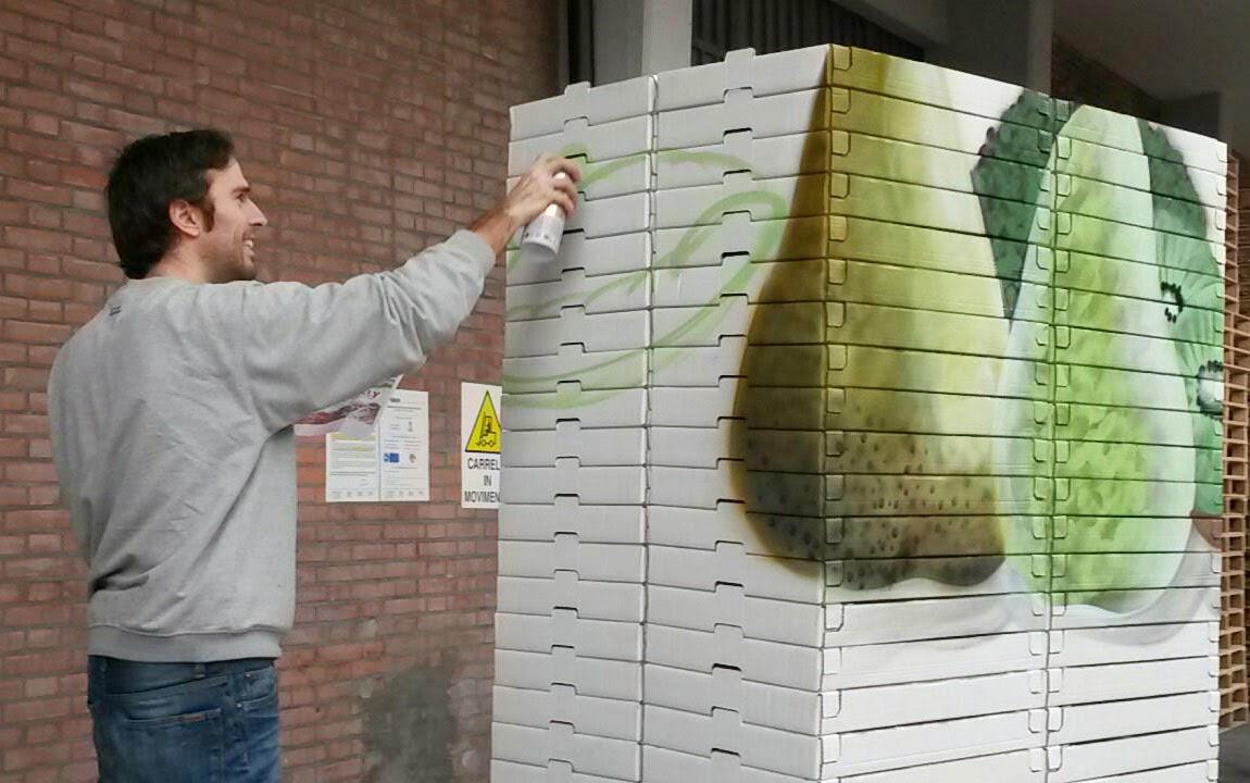 Bestack vola a Fruit Logistica per sostenere l'ortofrutta made in Italy