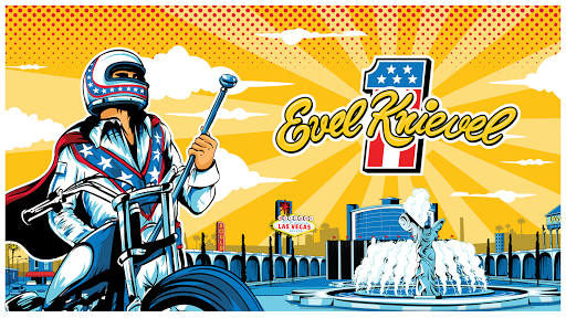 Evel Knievel Apk Android Game