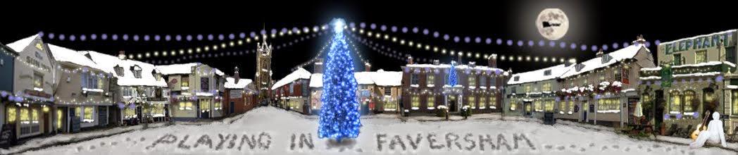 Playing In Faversham