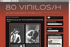 Outros programas: 80 Vinilos/h (a música estatal dos 80´s)