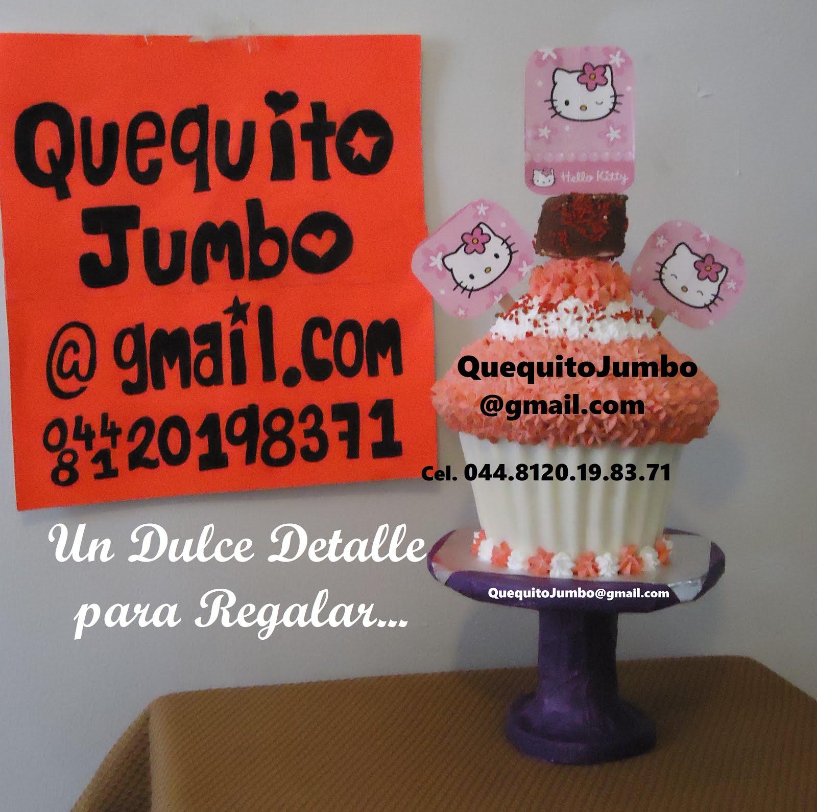 Quequito  J U M B O