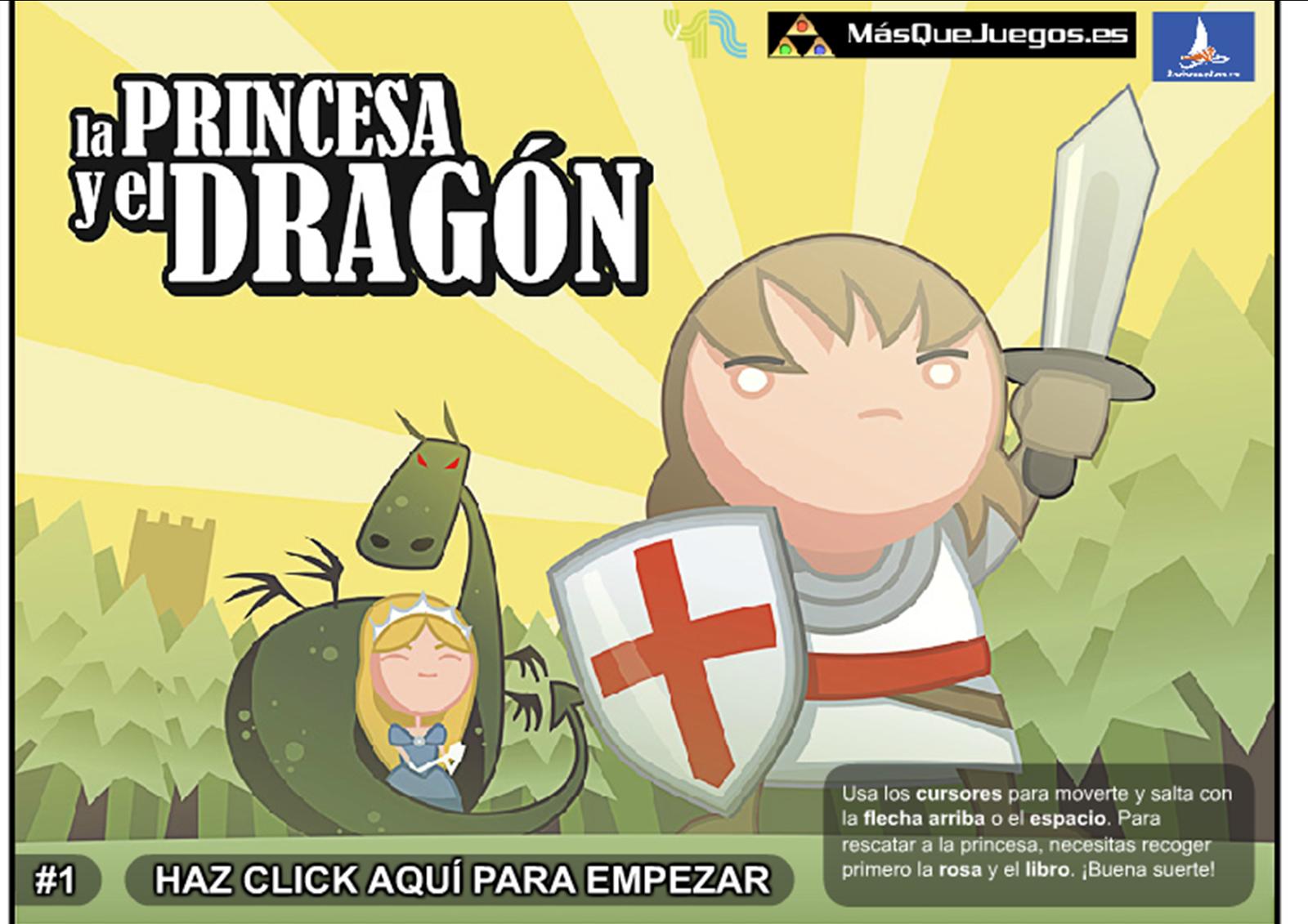 http://www.masquejuegos.es/juegos-de-plataformas-la-princesa-y-el-dragon_play_1058