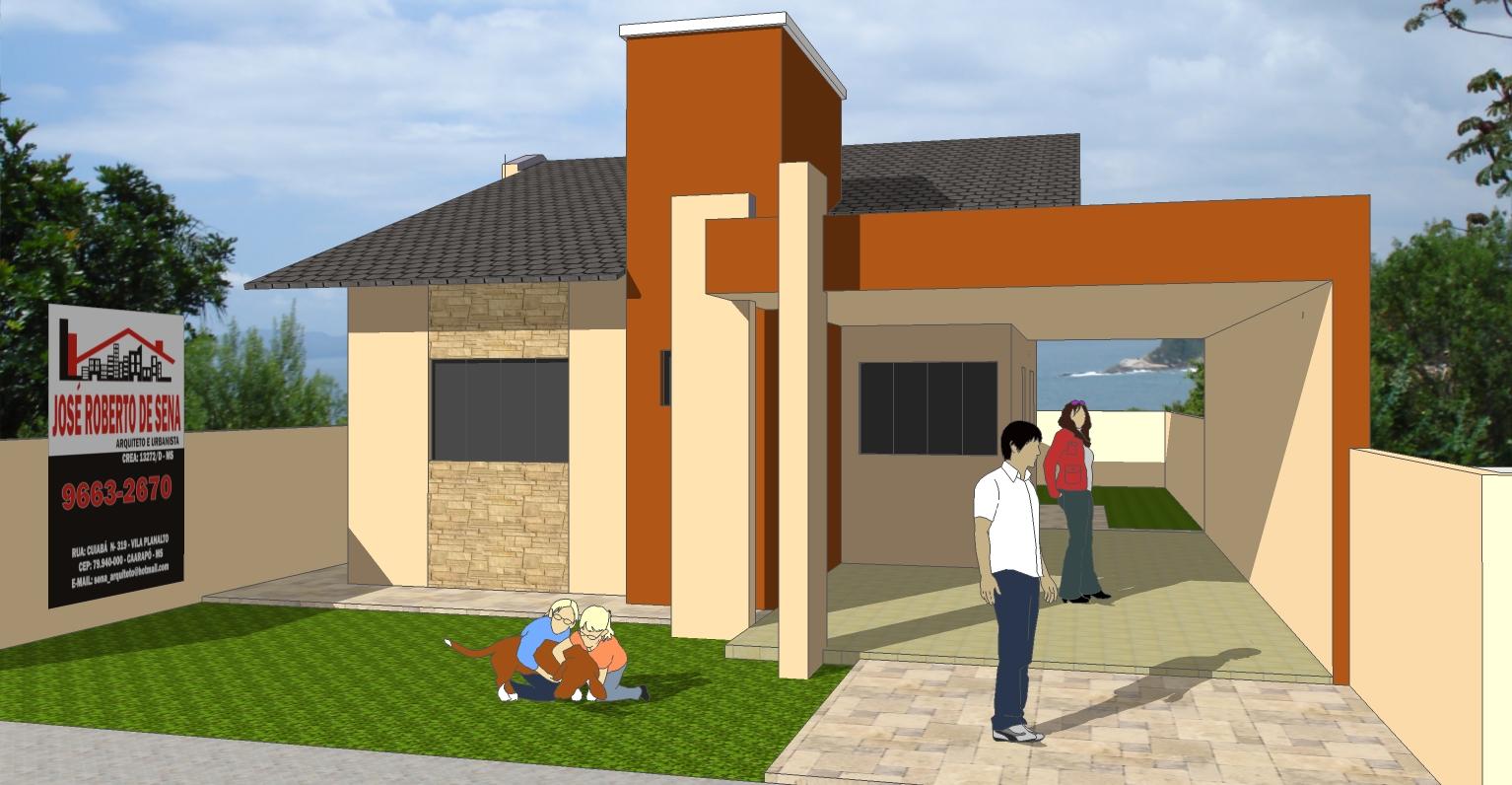 Proyecto para construir una casa cool plano de casa de for Para su casa