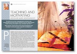 Mengajar dan Menyemangati