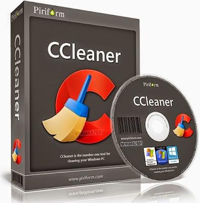 CCleaner v5.05.5176