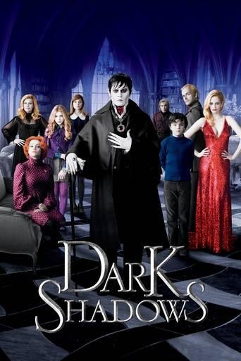 Dark Shadows (2012) ταινιες online seires xrysoi greek subs